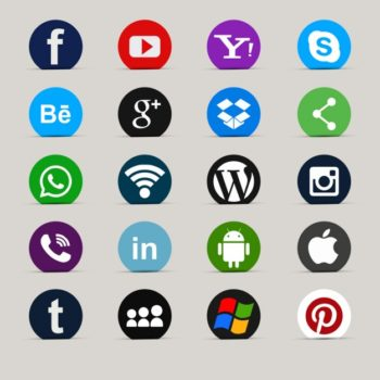 collection-of-social-media-icons_1035-3569