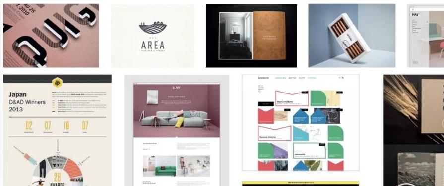 comm2po comment faire un mood board comm2po. Black Bedroom Furniture Sets. Home Design Ideas