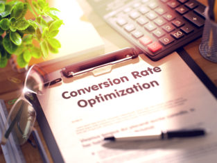 optimize your business conversion rate